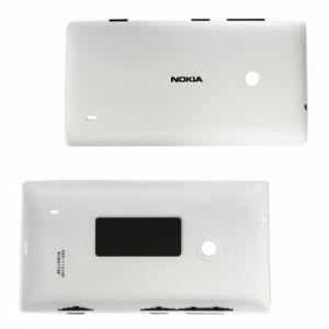 Задняя крышка Nokia 520 Lumia (white) Оригинал