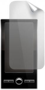 Защитная плёнка Apple iPhone 5 (бронеплёнка, задняя)