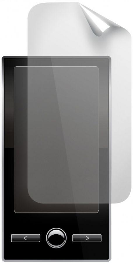Защитная плёнка Huawei Ascend P1 XL (глянцевая)