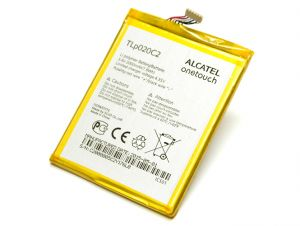 Аккумулятор Alcatel 6035R Idol S/6037Y Idol 2/6040X One Touch Idol X (TLP020C2) Оригинал