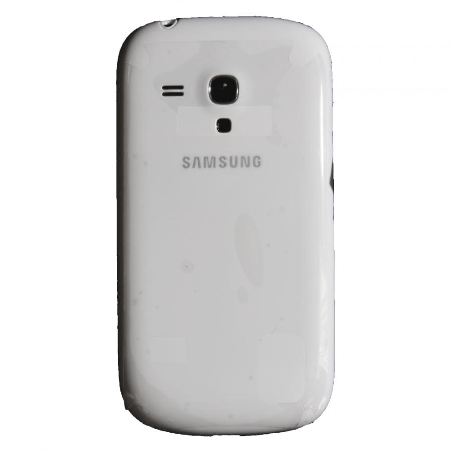 Корпус Samsung i8190 Galaxy S3 mini (white) Оригинал
