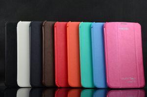 Чехол-книжка (Book Cover) Samsung T110 Galaxy Tab 3 7.0 Lite/T111 Galaxy Tab 3 7.0 Lite (pink) Оригинал