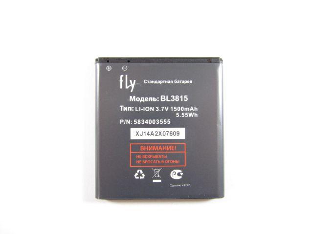Аккумулятор Fly IQ4407 ERA Nano 7 (BL3815) Оригинал