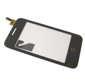 Тачскрин Alcatel 4019X One Touch Fire C (black) Оригинал