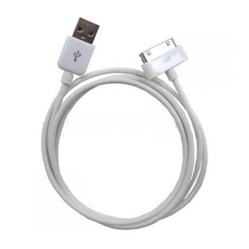 Кабель USB Apple iPhone 2G/3G/3GS/4/4S AAA
