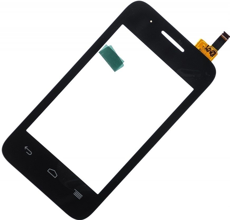 Тачскрин Alcatel 4018D OneTouch POP D1 (black) Оригинал