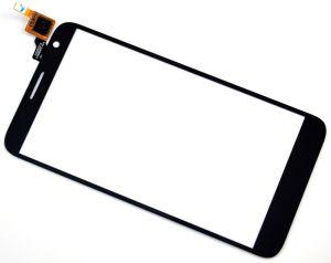 Тачскрин Alcatel 6050Y OneTouch Idol 2S (black) Оригинал