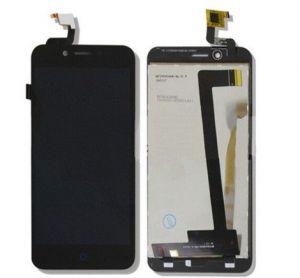 LCD (Дисплей) ZTE Blade L4 Pro (в сборе с тачскрином) (black) Оригинал