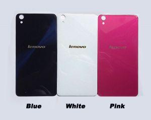 Задняя крышка Lenovo S850 (blue)
