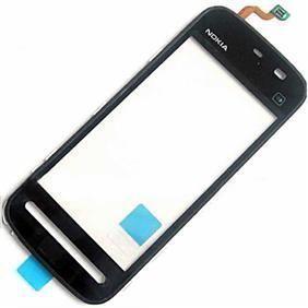 Тачскрин Nokia 5228/5230/5235 (black)