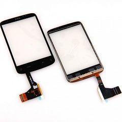 Тачскрин HTC A3333 Wildfire (версия с микросхемой) Оригинал