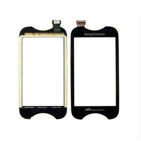 Тачскрин Sony Ericsson WT13 Mix Walkman (black) Оригинал