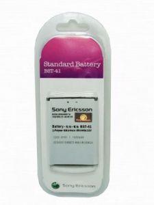Аккумулятор Sony Ericsson BST-41 Оригинал