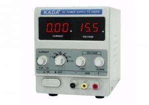 Блок питания (источник питания) Kada PS-1502DD (15V/2A)